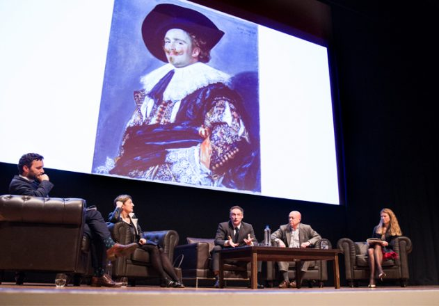 Tefaf-art-symposiums-paneldiscussion